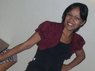 Carina Penha descobriu o HIV aos 24 anos e só tinha tido um namorado