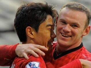 Kagawa e Rooney são as esperanças do Manchester United contra o favorito Bayern
