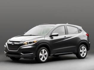 O novo SUV da Honda ficará posicionado abaixo do CR-V e chegará em 2015