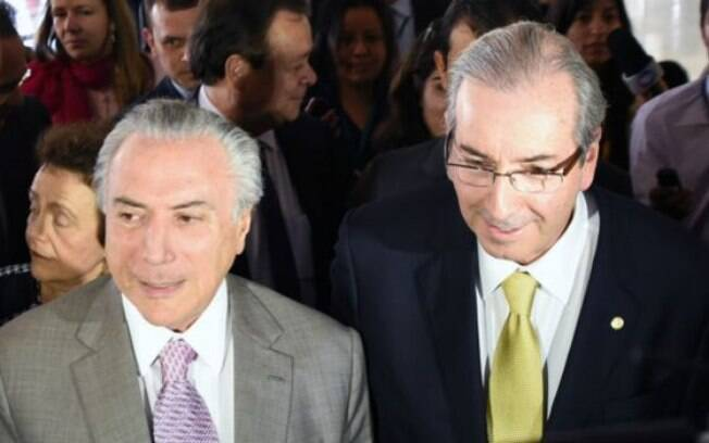 Temer e Cunha serão implicados na delação do dono da Gol