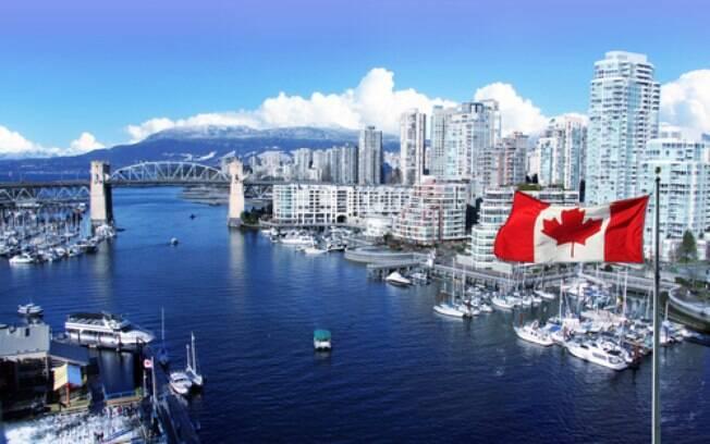 Parceria com o governo brasileiro possibilita o envio de estudantes brasileiros para o Canadá