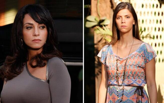 Luana percebe que há algo de errado com Joana Coutinho