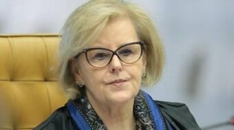 Rosa Weber questiona PGR sobre inquérito de caso Covaxin
