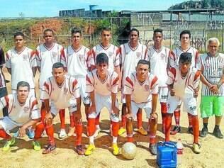 Vila Nova.    Em amistoso, equipe do bairro Riacho das Pedras perdeu para o Dom Bosco pelo placar de 1 a 0