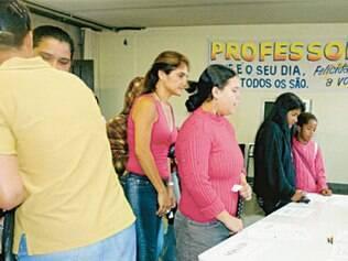 Eleições 2014 terão o triplo de mesários voluntários