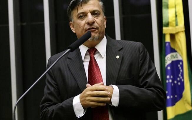 Deputado federal Boca Aberta (PROS-PR) concorrerá à prefeitura de Londrina