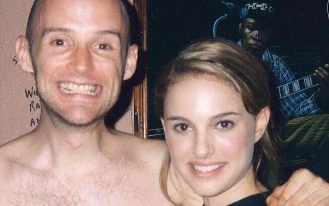 Natalie Portman e DJ Moby: namoraram ou não?