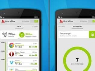 Opera Max promete ajudar a economizar os dados da franquia