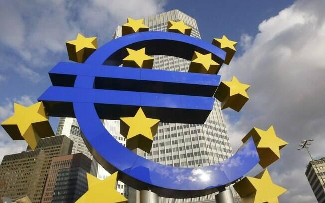 BCE deverá tomar medidas de proteção à economia da zona do euro