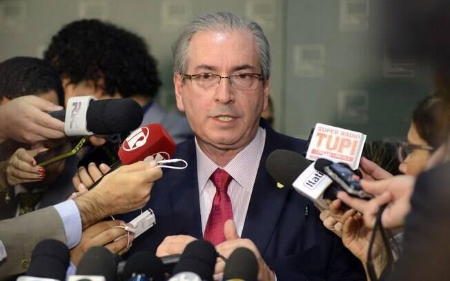 Patrimônio declarado por Cunha é de R$ 1,6 milhão, conforme suas declarações à Justiça