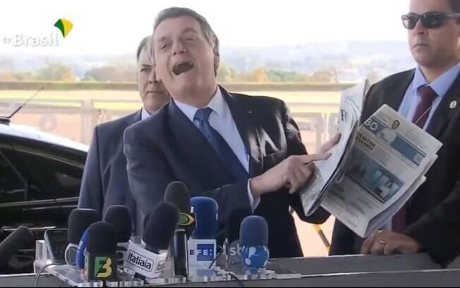 Opositora de Bolsonaro será relatora da comissão