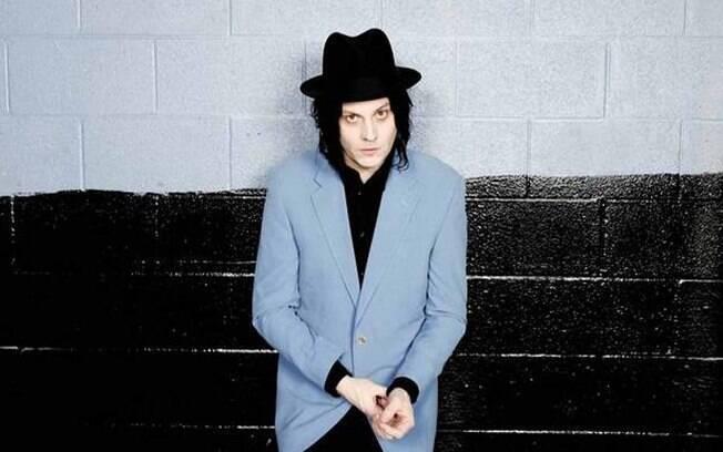 Jack White retorna em terceiro disco com nova sonoridade.