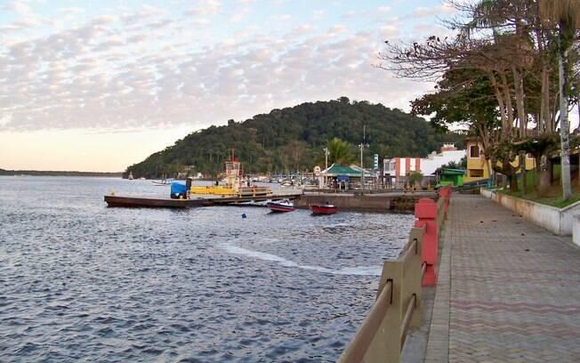 Cananéia foi a primeira cidade fundada em todo Brasil
