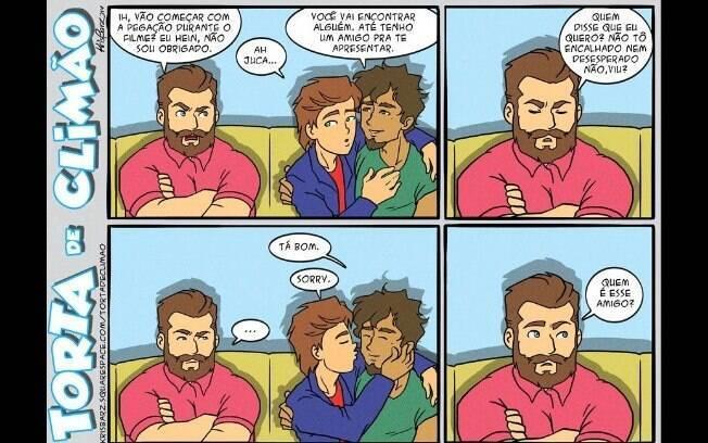 Historias gay tiempos gay