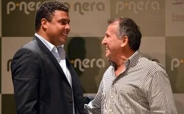 Ex-jogadores brasileiros entram para o seleto salão da fama do futebol mundial
