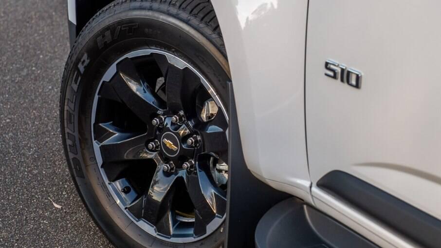 Escolha do pneu correto contribui para melhorar o desempenho do SUV ou picape no off-road