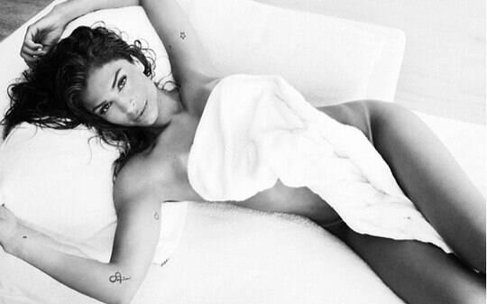 Bruna Marquezine, Grazi Massafera e as famosas solteiras mais cobiçadas - Home - iG