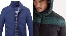 Escolha a jaqueta certa para o seu pai