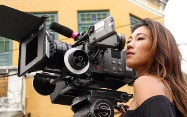 Dani Suzuki e Giovanna Antonelli vivem uma polêmica por causa da escolha da protagonista de