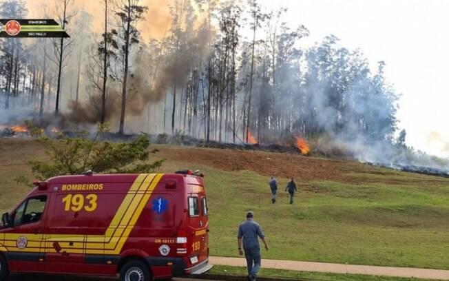 Acidente aéreo mata ex-presidente do XV de Piracicaba, esposa e três filhos