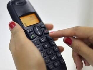 Redução de valores para ligações de fixo para móvel vale a partir desta terça-feira (24)
