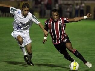 São Paulo fecha patrocínio pontual para o jogo contra o Palmeiras ... 647ea9a6c3885