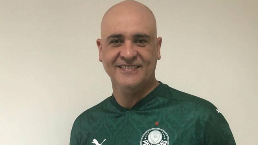 Ex-goleiro do Palmeiras, Marcos ironizou