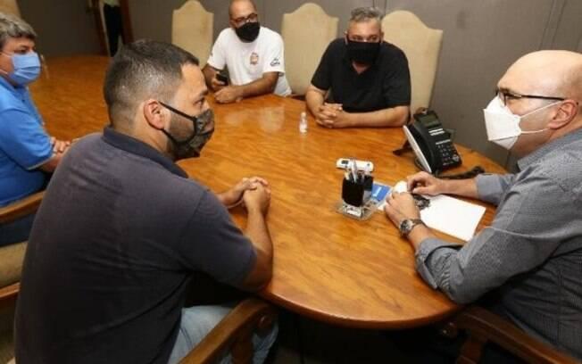 Entidade de bares e restaurantes pede lockdown em Campinas