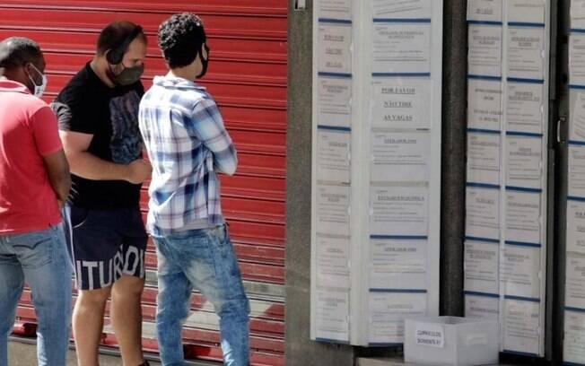 Caged: abril foi o pior mês de 2021 na geração de empregos em Campinas