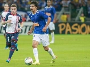 Cruzeiro tentou, mas novamente deixou a desejar no ataque e acabou eliminado da Libertadores