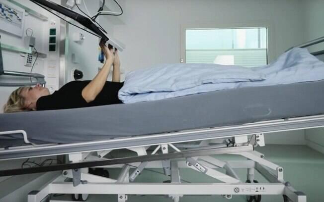 Nasa e ESA buscam 12 homens e 12 mulheres para estudo sobre os efeitos da ausência da gravidade no corpo humano