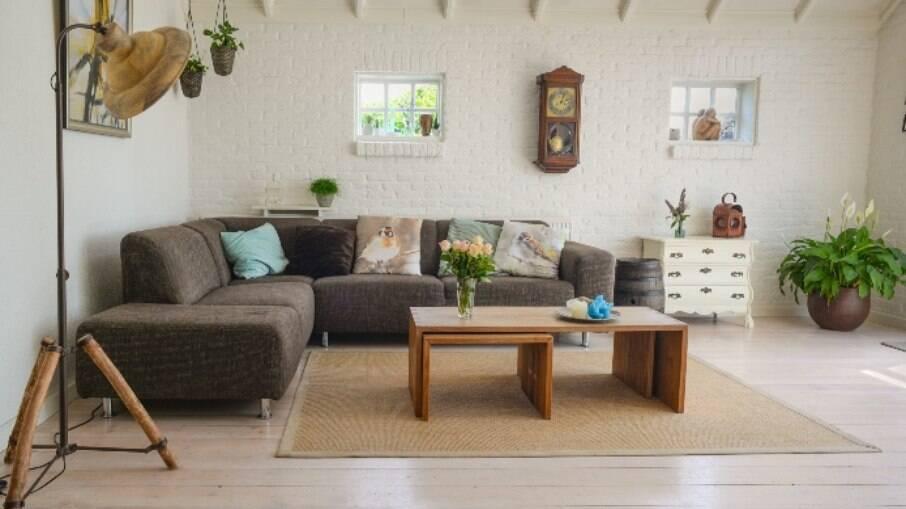Renove sua casa  com 40%OFF