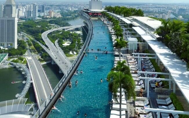 Singapura vai receber a elite do automobilismo mundial em 17 de setembro