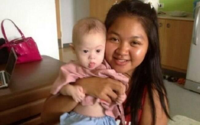 O caso do bebê Gammy causou comoção dentro e fora da Tailândia