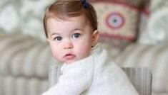 Fofura! Princesa Charlotte aparece em novas fotos