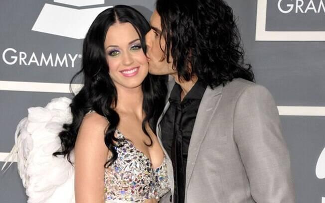 Katy Parry e Russell Brand: Fim do casamento