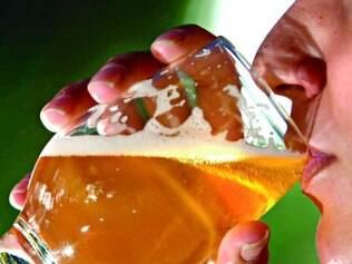 Reflexos. Pesquisados consumiam, em média, 1.476 calorias por noite em bebida