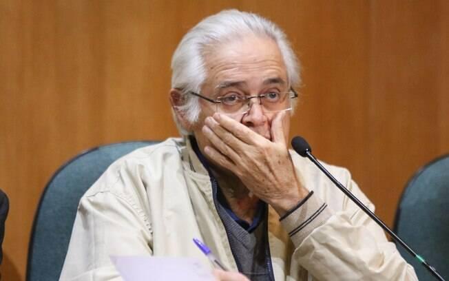 Pedro Corrêa foi condenado a 20 anos e 7 meses de prisão por corrupção e lavagem de dinheiro