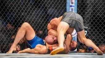 Retorno de astro e brasileiros em ação! Confira o que rolou no UFC