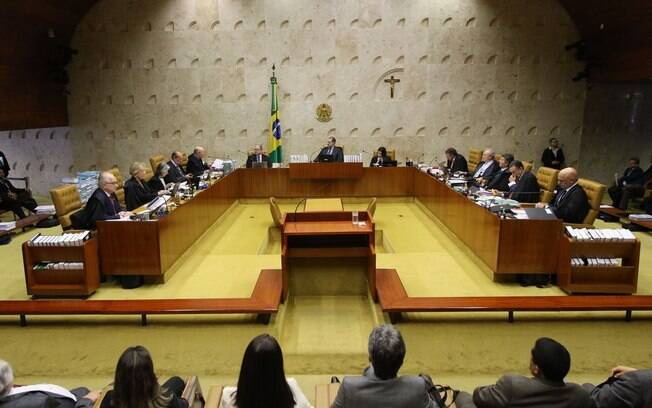 Supremo Tribunal Federal (STF)