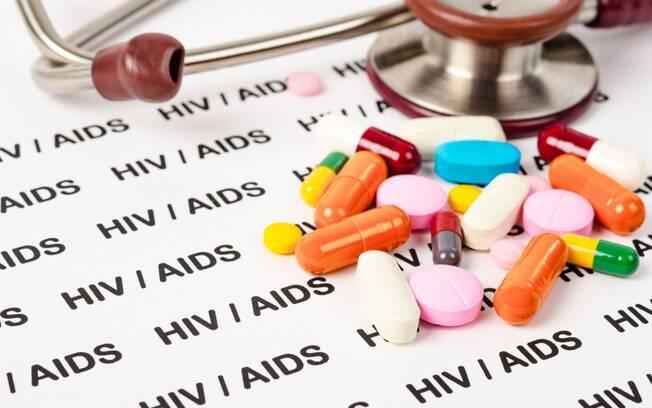 HIV Tratamento