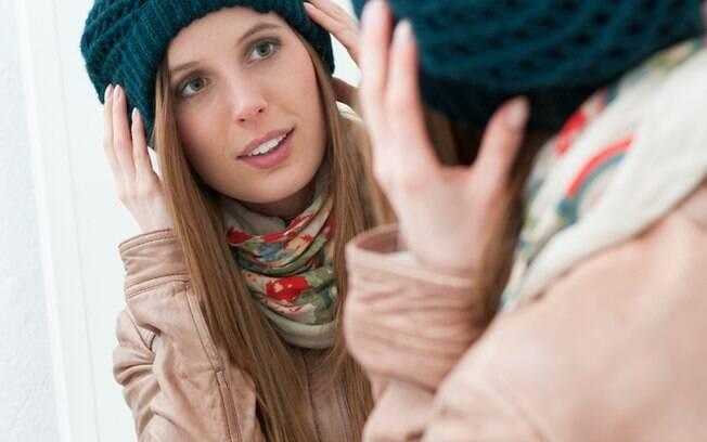 Alimentação pode garantir pele e cabelos mais bonitos no frio