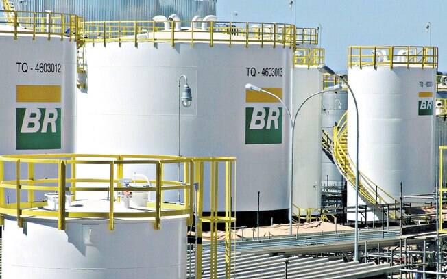 Petrobras teve alta produção na área do Espírito Santo