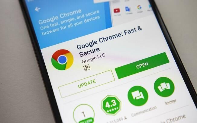 Google Chrome completa 10 anos lançando várias novidades