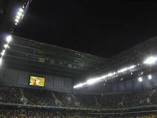 Argelinos e russos definirão futuro na competição na Arena da Baixada, em Curitiba