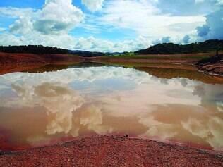 Medo. Reserva Jaguari-Jacareí, na divisa entre São Paulo e o Sul de Minas, tem 13,4% da capacidade