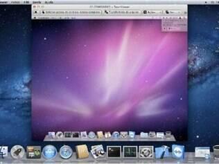 Programa permite o acesso remoto entre Macs