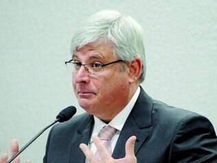 Rodrigo Janot informou a três deputados o motivo de sua decisão