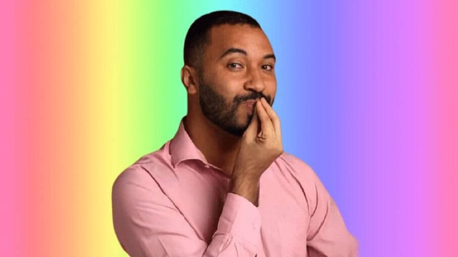 Gilberto foi destaque no Big Brother Brasil