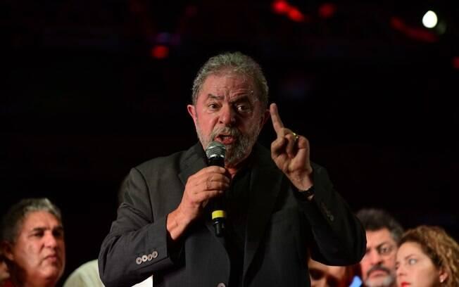 Nova fase da Operação Lava Jato teve início nesta sexta-feira (4) e Lula foi principal alvo